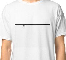 Broken Pixel - Genius Alphys Classic T-Shirt