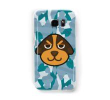 BUTCH ANIMAL CROSSING Samsung Galaxy Case/Skin