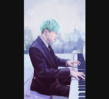 Piano Man Yoongi Unisex T-Shirt