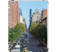 NYC // High Line iPad Case/Skin