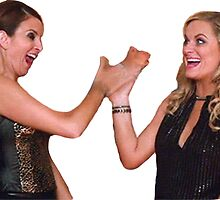 Sisters the movie Amy Poehler and Tina Fey by arjacobs97