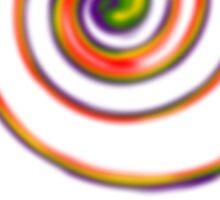 Vortex Surf & Slurp Shop 2 Sticker