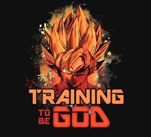 Training to be god Unisex T-Shirt