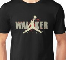 Air Walker - The Walking Dead Unisex T-Shirt