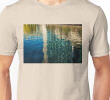 Mesmerizing Eight Unisex T-Shirt