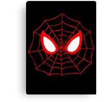 Ultimate Spider-Man III Canvas Print