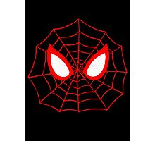 Ultimate Spider-Man III Photographic Print