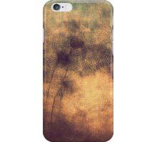 In a Scent iPhone Case/Skin