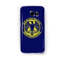 one punch man - hero association ORG Samsung Galaxy Case/Skin