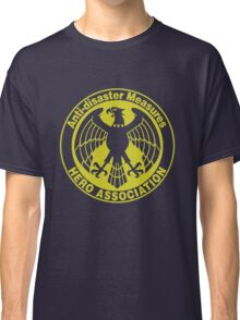 one punch man - hero association ORG Classic T-Shirt
