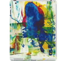 """""""Thinking"""" by Curtis Caton iPad Case/Skin"""