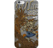 Tree Service iPhone Case/Skin