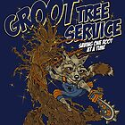 Tree Service by BKLOUNGE
