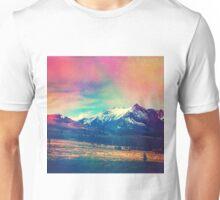 Grand Illusion. Unisex T-Shirt