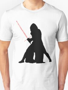 Star Wars - Kylo Ren Unisex T-Shirt