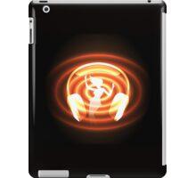 dancing or club music theme iPad Case/Skin