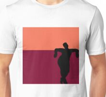 Paper Doll Redux: EveryAngle II Unisex T-Shirt