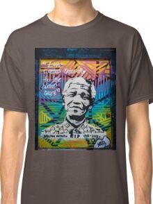 Mandela Classic T-Shirt
