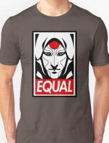 Equal Unisex T-Shirt