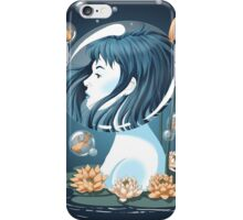 Breathing Underwater iPhone Case/Skin