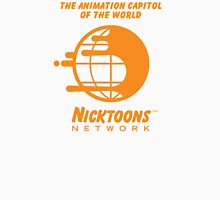 Nicktoons Network Unisex T-Shirt