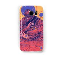Fresh Start Samsung Galaxy Case/Skin
