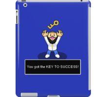 DJ KHALED Key To Success- You GOT it  iPad Case/Skin
