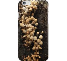 First to the top wins. iPhone Case/Skin