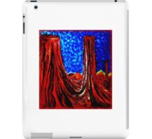 A Painted Desert iPad Case/Skin