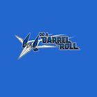 Do a Barrel Roll by Adho1982