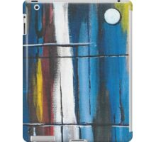 """""""Winter Moon"""" by Curtis Caton iPad Case/Skin"""