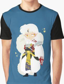 Sesshomaru! Graphic T-Shirt
