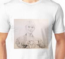 EXO - Tao Drawing Unisex T-Shirt