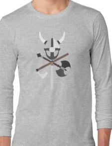 Viking Stuff Long Sleeve T-Shirt