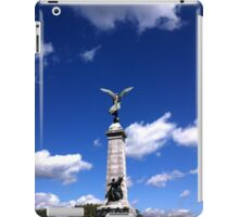 George-Étienne Cartier Monument iPad Case/Skin