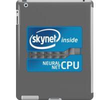 Skynet Inside iPad Case/Skin
