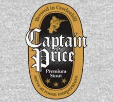 Captain Price Premium Stout One Piece - Long Sleeve