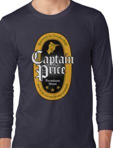 Captain Price Premium Stout Long Sleeve T-Shirt
