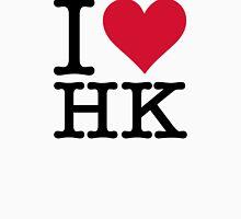 I Love Hong Kong T-Shirt
