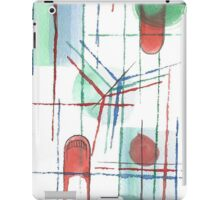 """""""Fingers"""" by Curtis Caton iPad Case/Skin"""