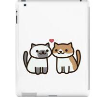 Neko Atsume- Kitty Love iPad Case/Skin