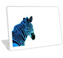 Zebra Head 4J Laptop Skin