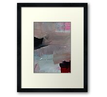 AP No.5 Framed Print