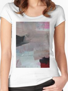 AP No.5 Women's Fitted Scoop T-Shirt