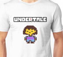 ❤ ♥ Undertale Frisk ♥ ❤ Unisex T-Shirt