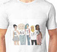 Beautiful Unisex T-Shirt