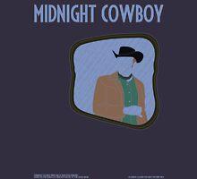 Midnight Cowboy Unisex T-Shirt