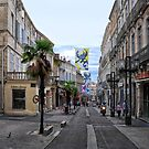Montpellier by Jo-PinX