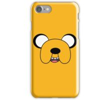 The Face of Jake iPhone Case/Skin