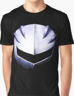 Kirby - Meta Knight Mask Graphic T-Shirt